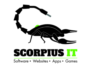 Logo Scorpius IT